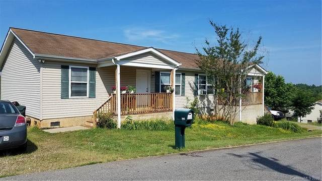 28 Spicewood Road, Weaverville, NC 28787 (#3596182) :: www.debrasellscarolinas.com