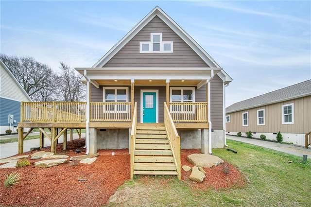 606 Grace Street, Gastonia, NC 28052 (#3596186) :: Exit Realty Vistas