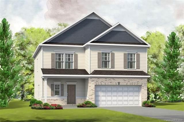 506 Oak Forest Lane #73, Salisbury, NC 28146 (#3596189) :: Odell Realty