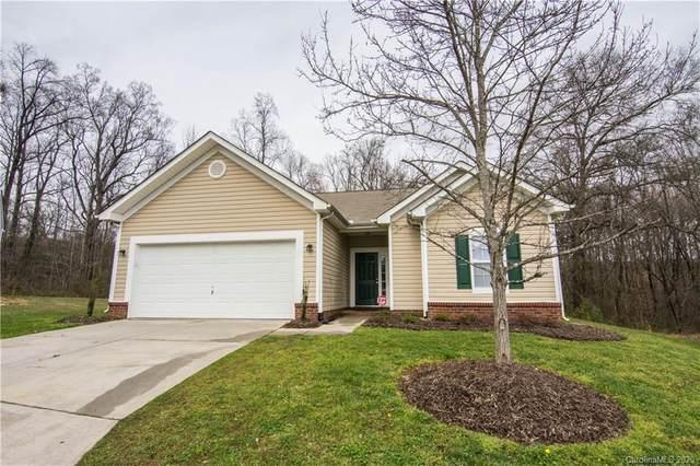 10208 Apple Dove Court, Charlotte, NC 28214 (#3596190) :: LePage Johnson Realty Group, LLC