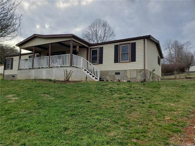 2389 Hartland Road, Morganton, NC 28655 (#3596191) :: High Performance Real Estate Advisors