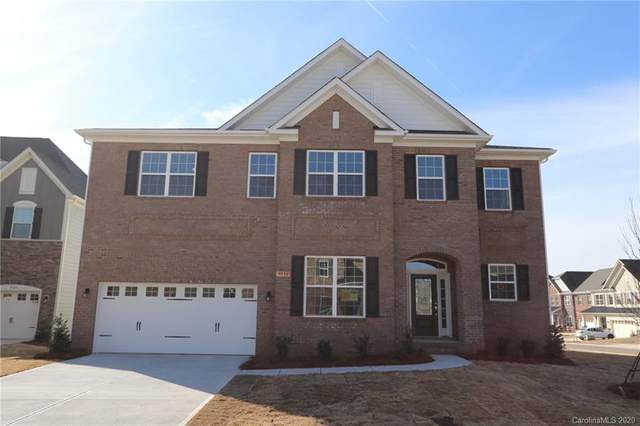 9516 Brevard Court NW, Concord, NC 28027 (#3596195) :: BluAxis Realty