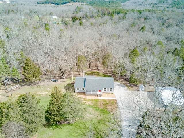 1125 Turkey Creek Ridge Road, York, SC 29745 (#3596198) :: LePage Johnson Realty Group, LLC
