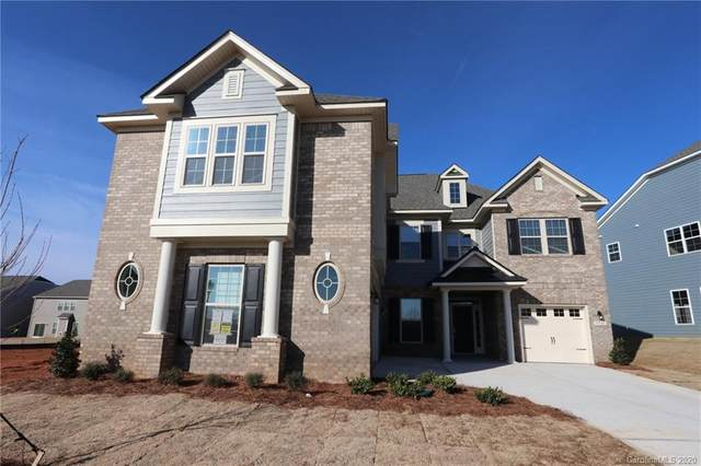 9546 Pressley Drive #84, Concord, NC 28027 (#3596203) :: The Ramsey Group
