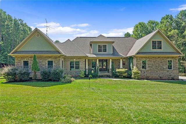 1133 Fern Hill Road, Mooresville, NC 28117 (#3596215) :: MartinGroup Properties