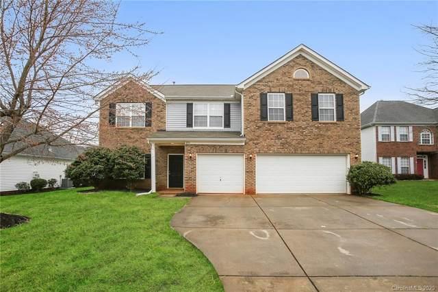 215 Harrowfield Heights Road, York, SC 29745 (#3596216) :: LePage Johnson Realty Group, LLC