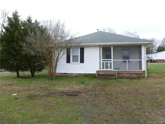 3643 Flat Creek Road, Lancaster, SC 29720 (#3596217) :: Carver Pressley, REALTORS®