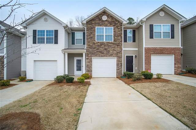 9004 Bradstreet Commons Way, Charlotte, NC 28215 (#3596226) :: Carlyle Properties
