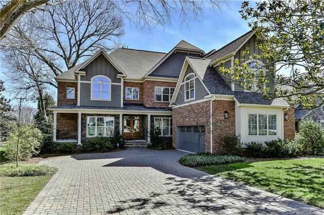 2305 Flintwood Lane, Charlotte, NC 28226 (#3596248) :: MartinGroup Properties