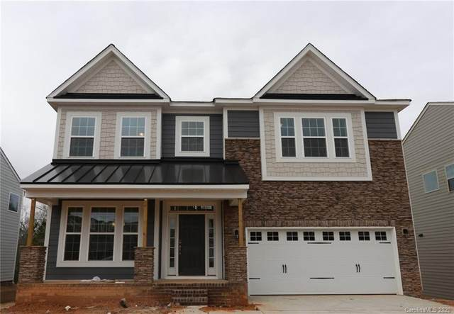 6033 Cloverdale Drive #36, Tega Cay, SC 29708 (#3596252) :: Stephen Cooley Real Estate Group