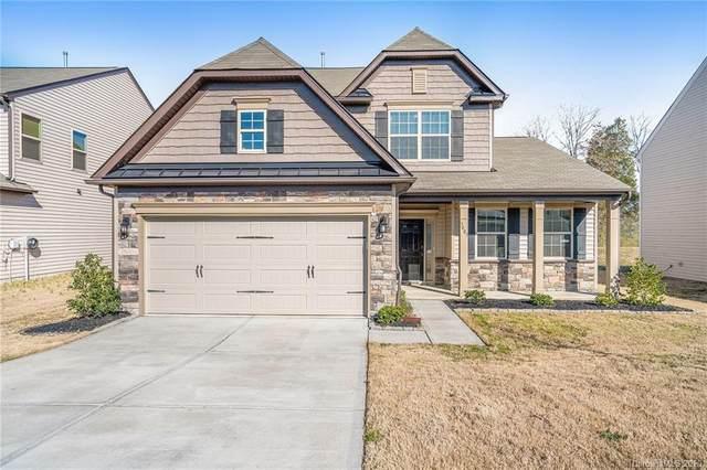 3007 Aransas Road, Charlotte, NC 28214 (#3596262) :: LePage Johnson Realty Group, LLC