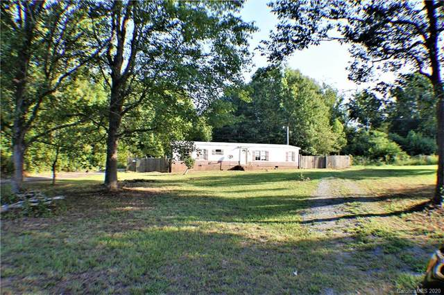 5220 Lee Massey Road, Waxhaw, NC 28173 (#3596269) :: Rowena Patton's All-Star Powerhouse