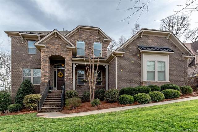 2701 Cecily Court, Waxhaw, NC 28173 (#3596280) :: Carlyle Properties