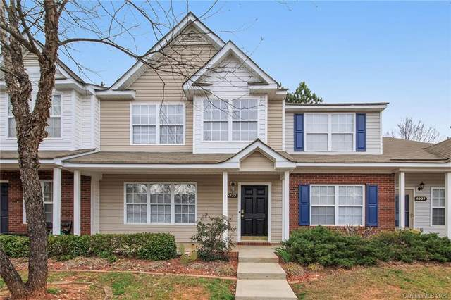 5223 Magnolia Tree Lane, Charlotte, NC 28215 (#3596313) :: LePage Johnson Realty Group, LLC