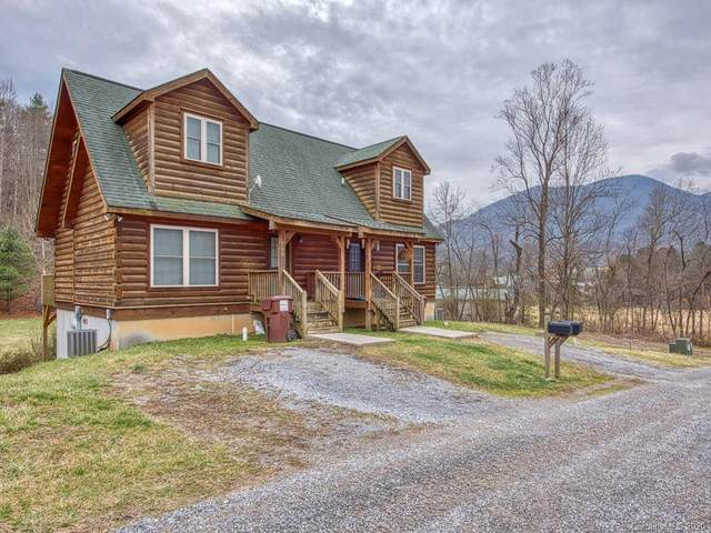 162-164 Travelers Point, Waynesville, NC 28785 (#3596318) :: Zanthia Hastings Team