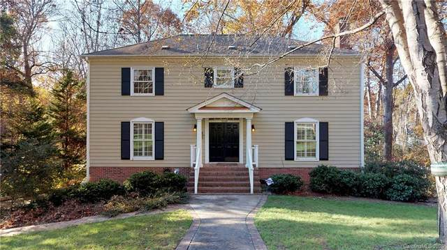 3200 Mill Pond Road, Charlotte, NC 28226 (#3596322) :: Scarlett Property Group