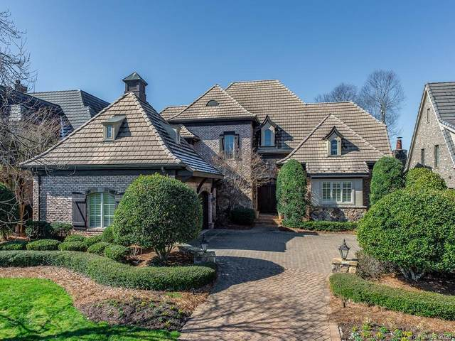 304 Royal Crescent Lane, Waxhaw, NC 28173 (#3596327) :: MartinGroup Properties