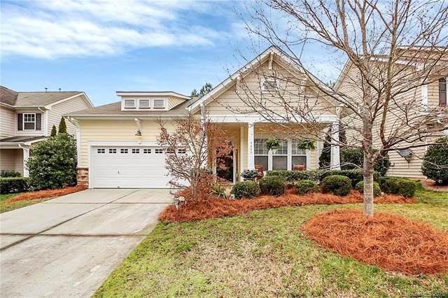9819 Dominion Crest Drive, Charlotte, NC 28269 (#3596337) :: Stephen Cooley Real Estate Group