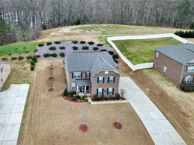 3082 Tallgrass Bluff, Rock Hill, SC 29732 (#3596338) :: Carver Pressley, REALTORS®
