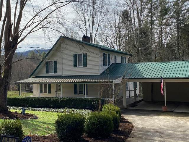 4921 Church View Lane, Lenoir, NC 28645 (#3596351) :: Cloninger Properties