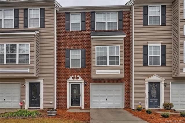 1544 Royal Auburn Avenue, Fort Mill, SC 29708 (#3596352) :: High Performance Real Estate Advisors