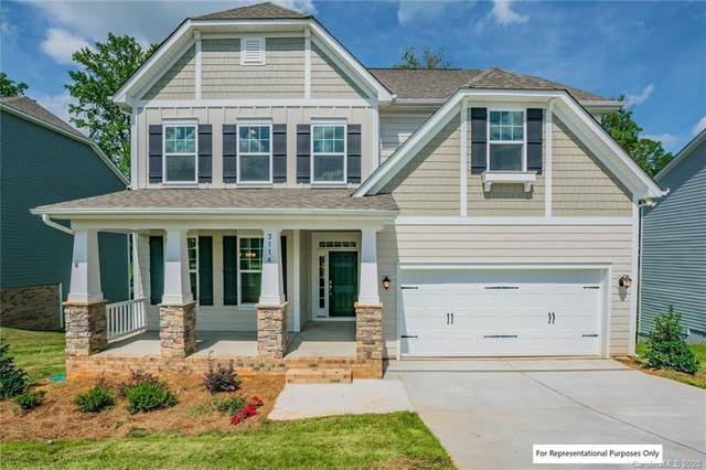 4304 Twenty Grand Drive #899, Indian Trail, NC 28079 (#3596360) :: SearchCharlotte.com