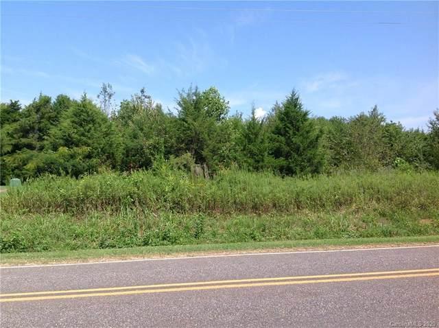 282 Lindsey Farm Road #24, Stony Point, NC 28678 (#3596366) :: Rinehart Realty