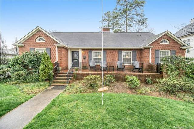 2029 Norton Road, Charlotte, NC 28207 (#3596372) :: Homes Charlotte