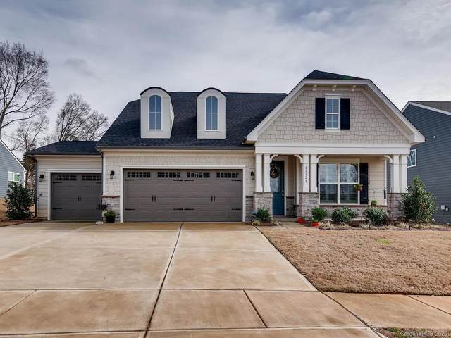 11121 Charmont Place, Huntersville, NC 28078 (#3596394) :: The Elite Group
