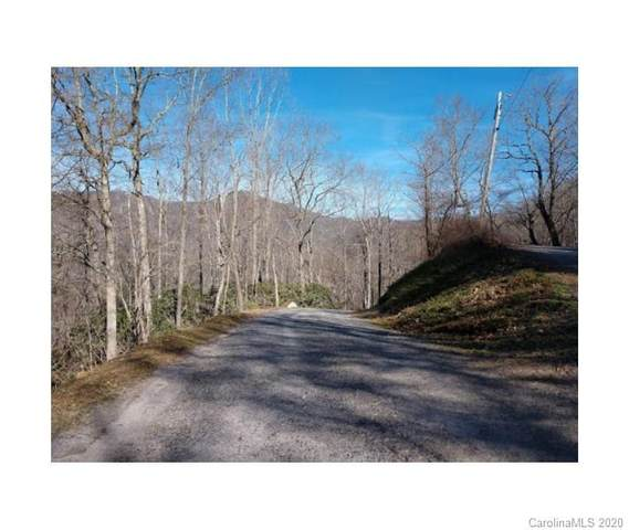 00 Bee Tree Road 103B, Swannanoa, NC 28778 (#3596404) :: Rinehart Realty