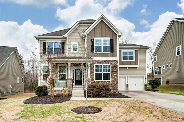 1117 Snowbird Lane, Waxhaw, NC 28173 (#3596412) :: Carlyle Properties