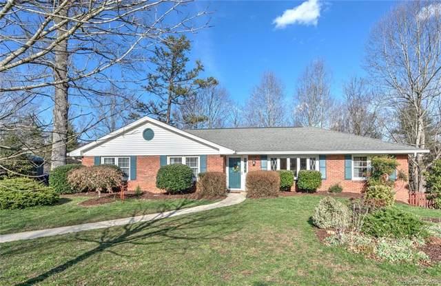 531 Bluebird Ridge, Asheville, NC 28804 (#3596440) :: LePage Johnson Realty Group, LLC
