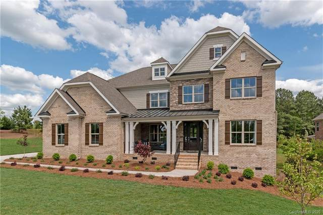 101 Highclere Drive #1, Waxhaw, NC 28173 (#3596442) :: Homes Charlotte