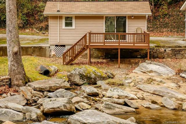 52 Rocky River Lane, Hendersonville, NC 28792 (#3596457) :: DK Professionals Realty Lake Lure Inc.