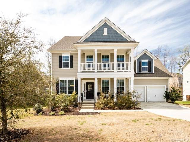 17048 Alydar Commons Lane, Charlotte, NC 28278 (#3596464) :: Keller Williams South Park
