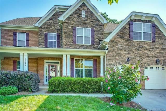 18244 Meadow Bottom Road, Charlotte, NC 28277 (#3596475) :: The Ramsey Group