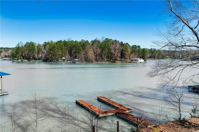 16024 Munson Hill Road, Charlotte, NC 28278 (#3596478) :: Lake Wylie Realty