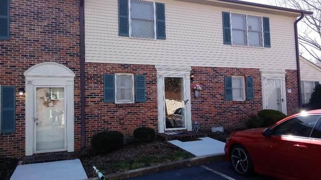 1330 5th Street NE #26, Hickory, NC 28601 (#3596495) :: The Elite Group