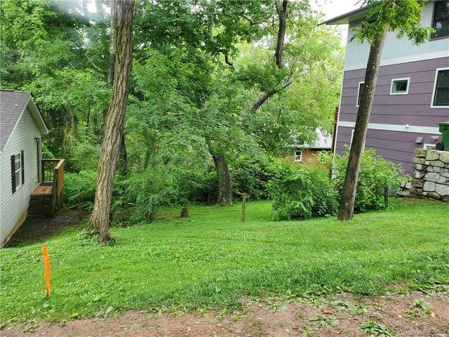 46 Greeley Street #2, Asheville, NC 28806 (#3596501) :: Scarlett Property Group