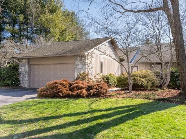 16 Stony Ridge, Asheville, NC 28804 (#3596505) :: Scarlett Property Group