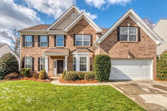 6737 Olde Sycamore Drive, Mint Hill, NC 28227 (#3596507) :: Rowena Patton's All-Star Powerhouse