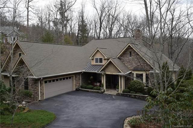 300 N Windsong Lane, Flat Rock, NC 28731 (#3596513) :: Robert Greene Real Estate, Inc.