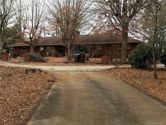 2693 Maiden Highway, Lincolnton, NC 28092 (#3596537) :: Cloninger Properties