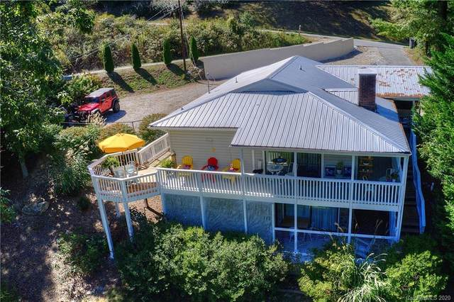 406 Hickory Hill Drive, Spruce Pine, NC 28777 (#3596564) :: Premier Realty NC