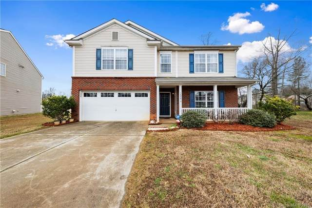 1609 Burning Willow Court, Gastonia, NC 28054 (#3596576) :: Rinehart Realty