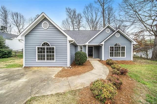 7925 Lobilia Lane, Charlotte, NC 28214 (#3596578) :: LePage Johnson Realty Group, LLC
