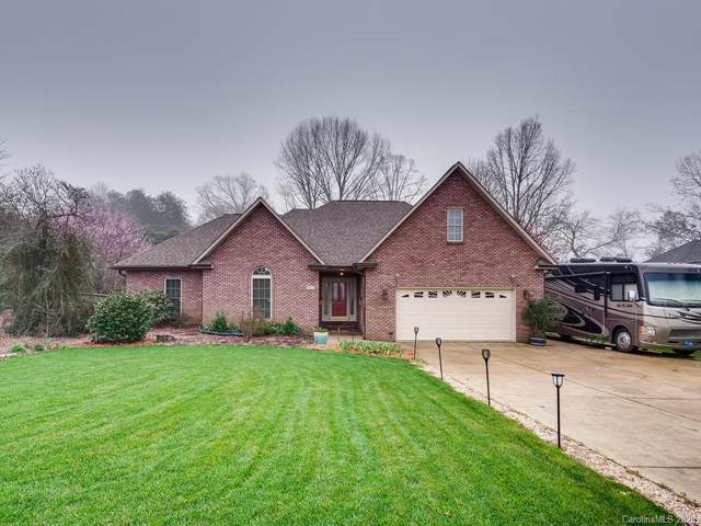 1899 Cameron Heights Circle, Denver, NC 28037 (#3596591) :: Robert Greene Real Estate, Inc.