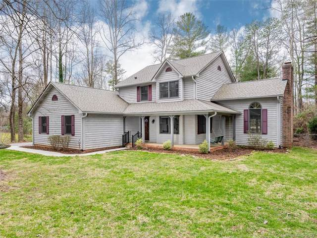 30 Meadows Circle, Arden, NC 28704 (#3596598) :: Mossy Oak Properties Land and Luxury