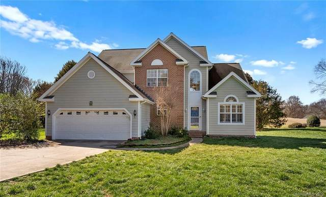 388 Canvasback Road, Mooresville, NC 28117 (#3596602) :: LePage Johnson Realty Group, LLC