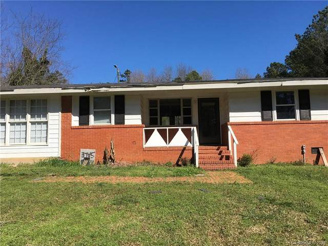 4403 Tory Path Road, Waxhaw, NC 28173 (#3596603) :: Caulder Realty and Land Co.